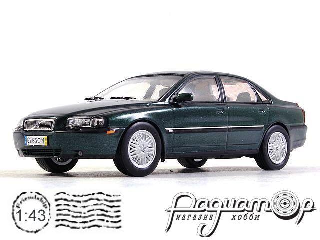 Volvo S80 TS (1999) PRD444