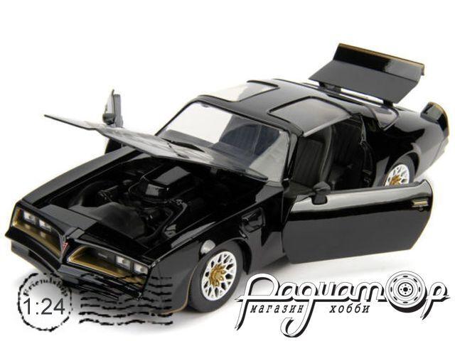 Pontiac Firebird Tegos тз к/ф