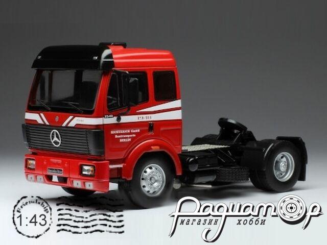 Mercedes-Benz SK 1948 (1990) TR058