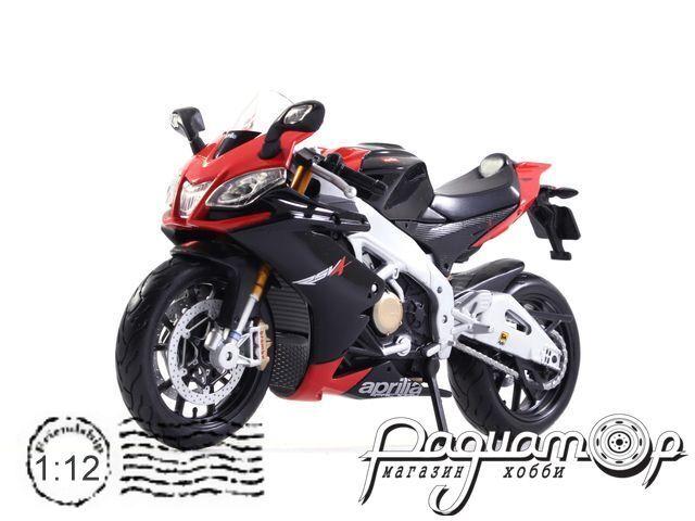 Мотоцикл Aprilia RSV4 Factory (2010) 31101 (D)