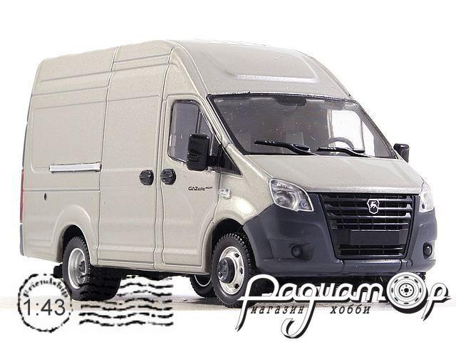 ГАЗель Next А31R22 фургон (2016) H663