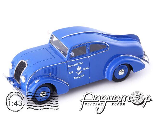 Morris 15CWT GPO Special (1934) ATC08013
