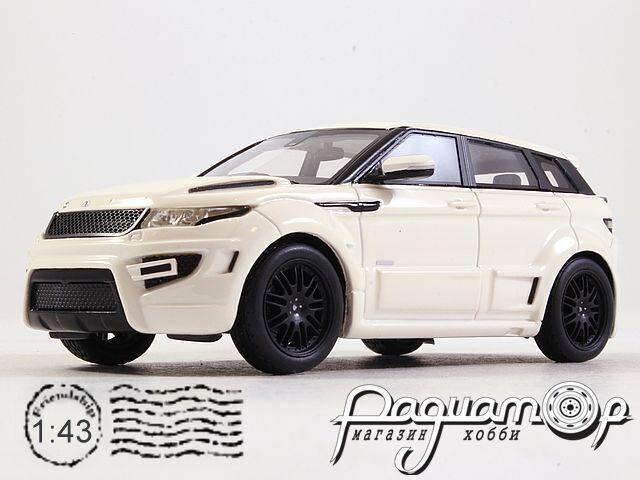 Range Rover Evoque Onyx Rogue Edition L538 (2012) PR0273