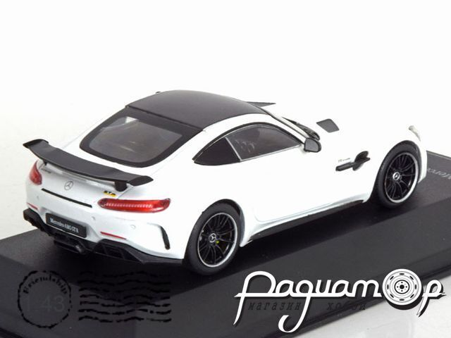 Mercedes-Benz AMG GT R Coupe Plain Body (2018) SP43004CMR