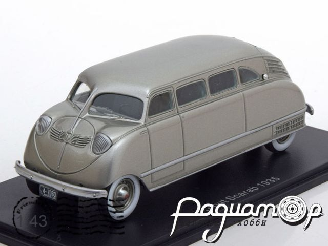 Stout Scarab (1935) 47060