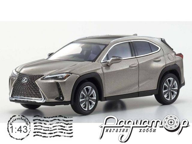 Lexus UX200 L Version (2019) 03695T