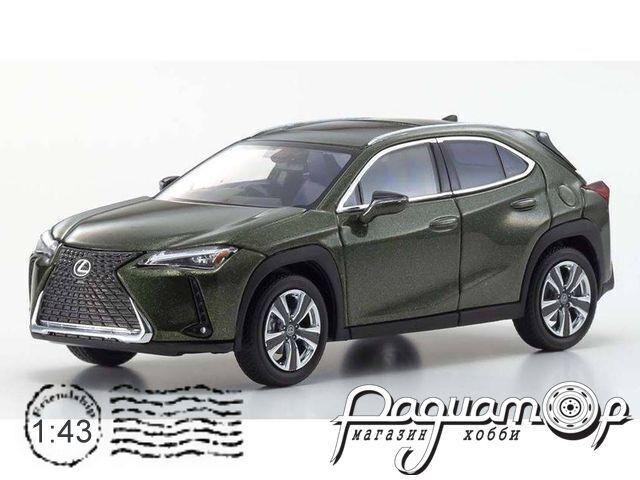 Lexus UX200 L Version (2019) 03695TK