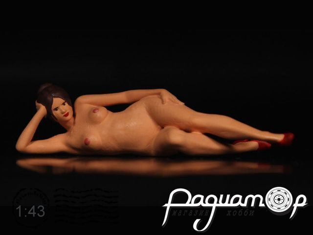 Мишель nude13
