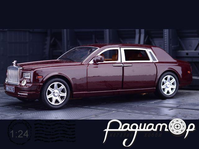 Rolls-Royce Phantom Alloy (2010) M923S-R