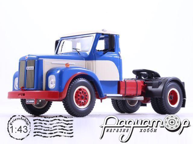 Scania 110 Super (1953) TR059