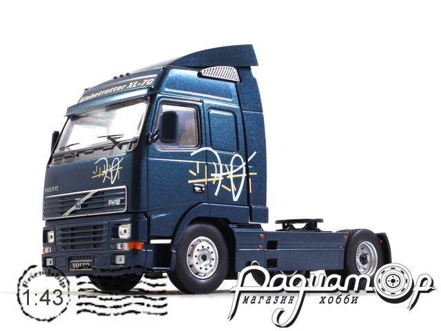 Volvo FH 12 (1997) TR060