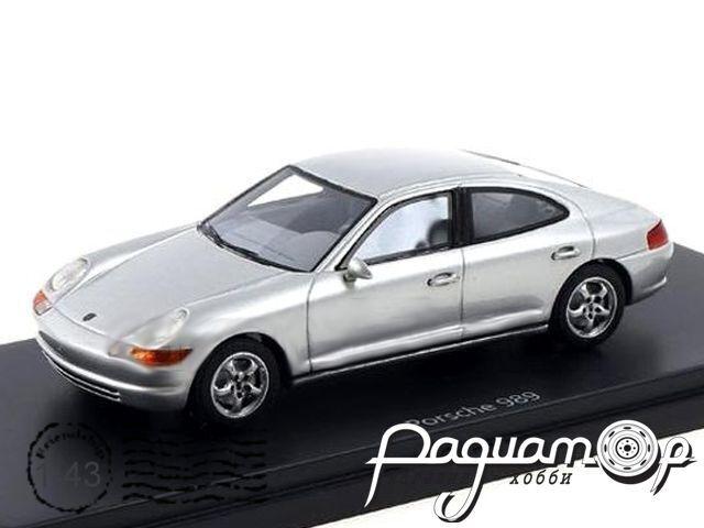 Porsche 911 989 4-Door (1988) ATC90142