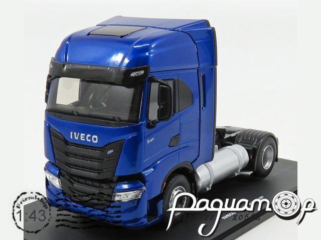 Iveco S-Way NP 460 (2019) 116668
