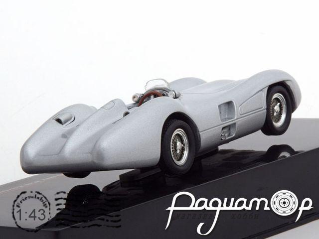 Mercedes-Benz W196 R Streamliner Type Monza