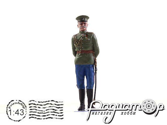 Генерал Брусилов Алексей Алексеевич 200519