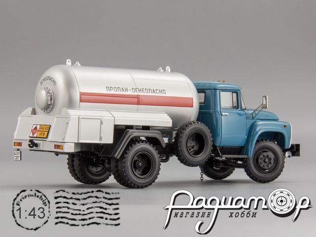 АЦТ-8 г. Свердловск (1990) 113014