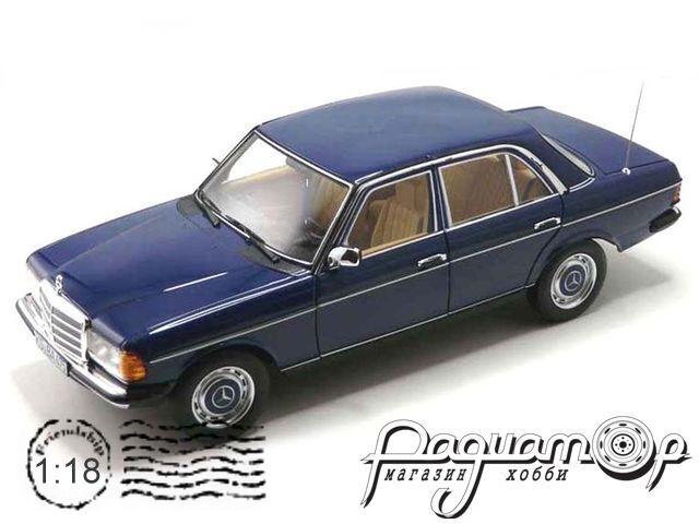 Mercedes-Benz E-Class E200 (W123) (1982) 183710