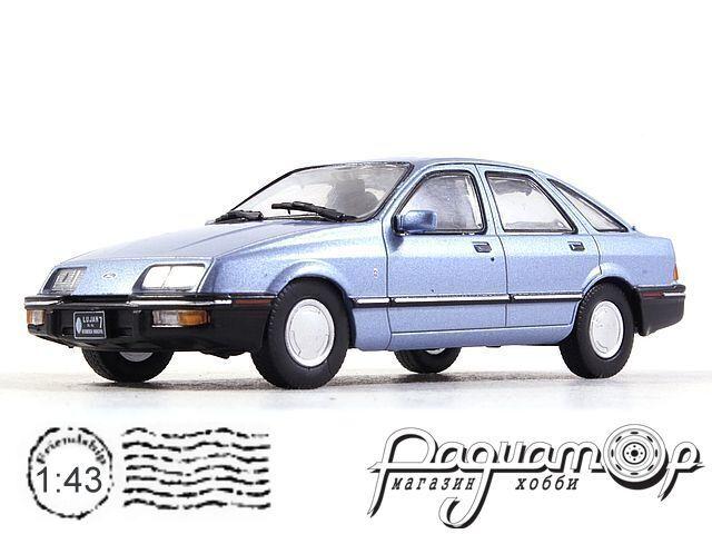 Ford Sierra Ghia (1984) ARG002