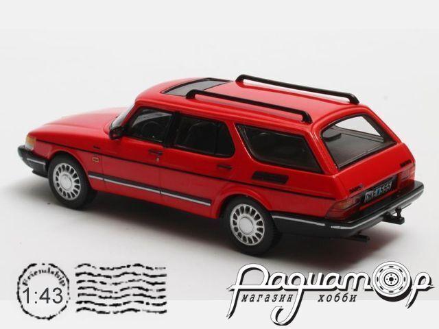Saab 900 Safari (1990) MX41801-031