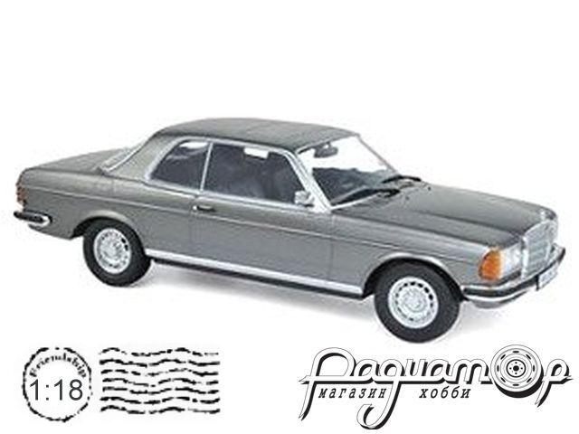 Mercedes-Benz E-Class 280CE (C123) Coupe (1980) 183703