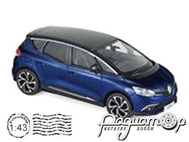 Renault Scenic (2016) 517730