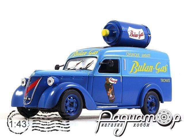 Fiat 1100 ELR