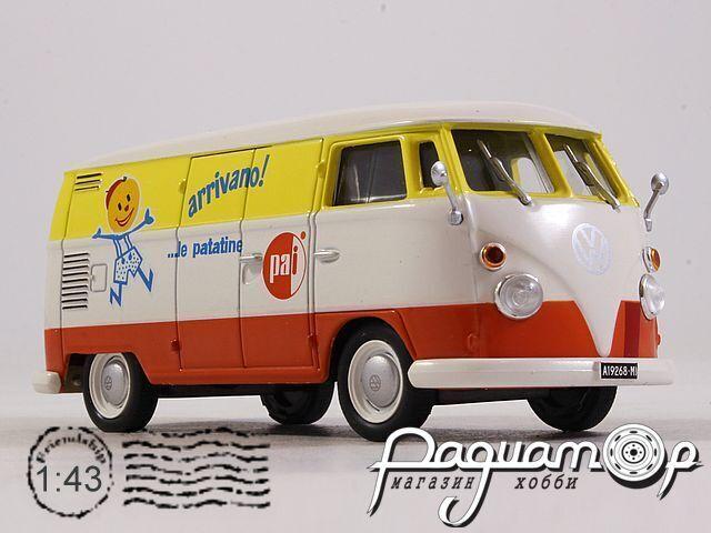 Volkswagen T1c