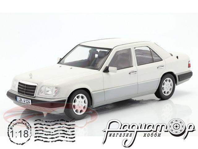 Mercedes-Benz E-Class E320 (W124) (1989) 11800000052
