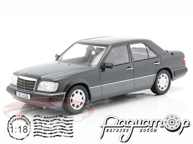 Mercedes-Benz E-Class E320 (W124) (1989) 11800000054