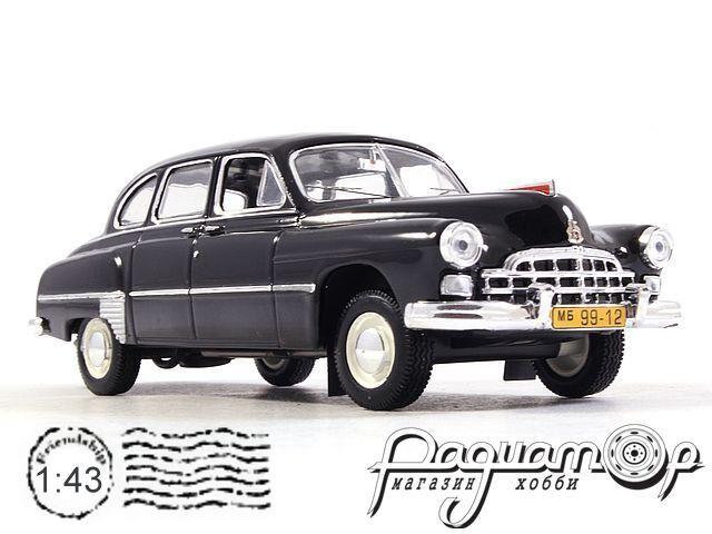 ГАЗ-12 ЗИМ (1952) IST024 (PV)