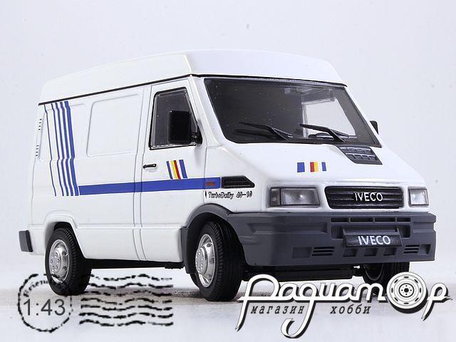 Iveco Daily фургон (1990) 200531