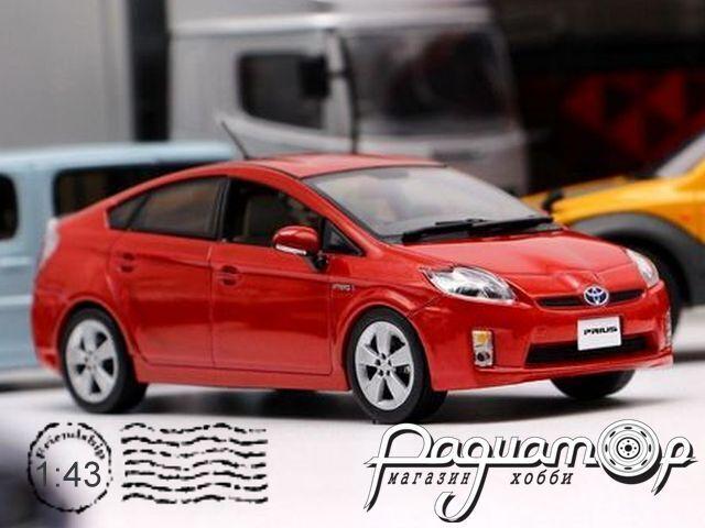 Toyota Prius (XW30) (2009) JC61008RM