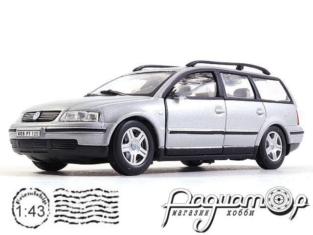 Volkswagen Passat Variant B5 (2000) 200546