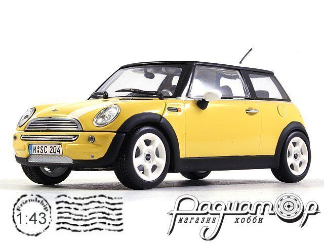 Mini Cooper (2001) 80420029827