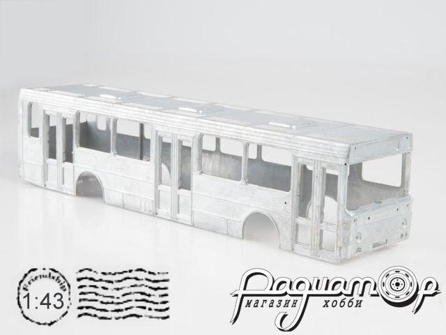 Сборная модель ЛиАЗ-5256 4026AVD