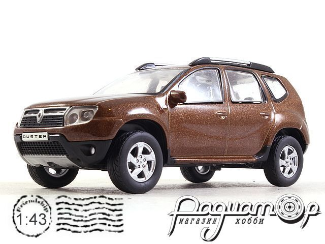 Renault Duster (2012) 7711575498