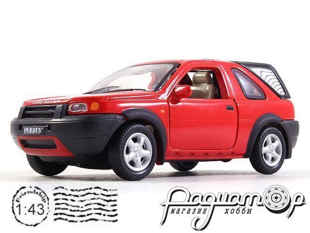 Land Rover Freelander (1997) 2605108 (ZU)*