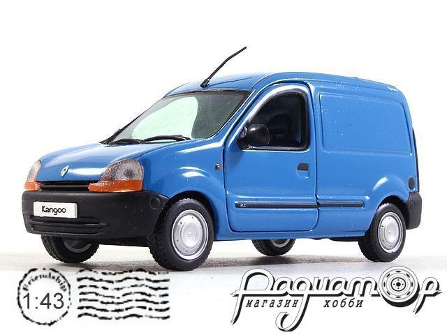 Renault Kangoo (1997) 200549