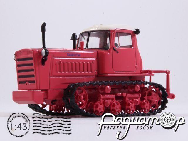 Тракторы №138, ДТ-75