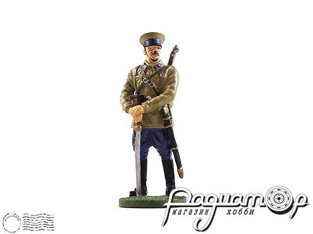 Рядовой кавалерии в походной форме (1941) (I) 1901