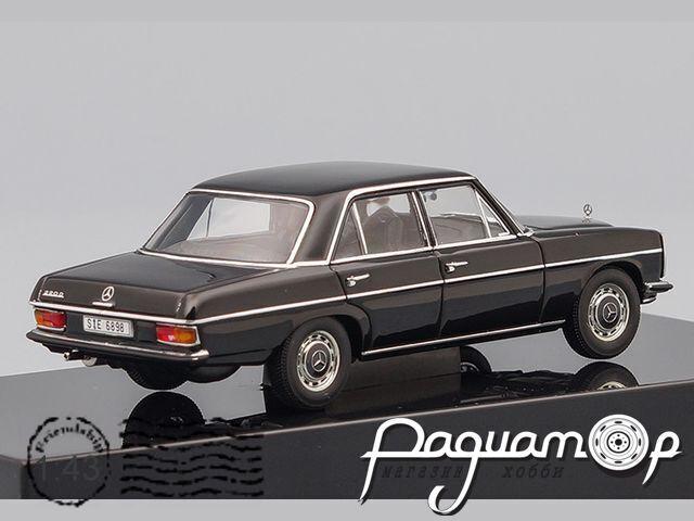 Mercedes-Benz /8 220D Limousine (1968) 56182 (TI)