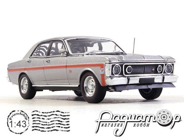 Ford Falcon XW (1969) 52722 (TI)