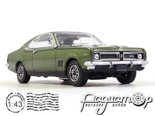 Holden HG GTS Monaro (1968) 53402 (TI)