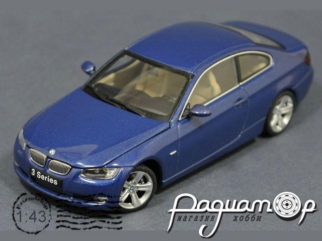 BMW 3 Series Coupe (E92) (2007) 55172