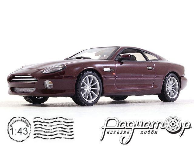 Aston Martin 1750 DB7 Vantage (2000) 50202 (TI)