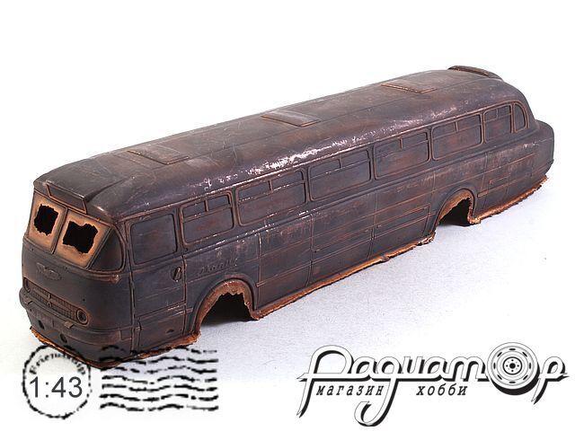 Гальваника Кузов Ikarus 66(3-0-3) 206166