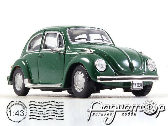 Volkswagen Beetle (1938) 200619 (VZ)