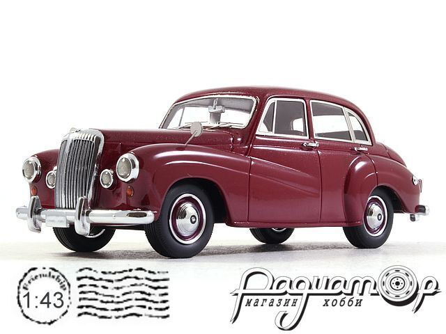 Daimler Conquest RHD (1953) 45081