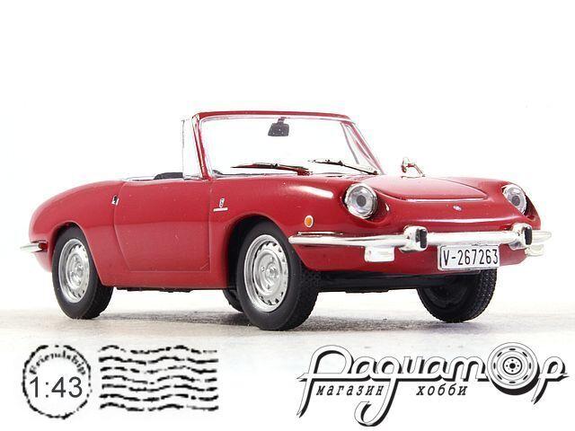 Seat 850 Sport (1970) 200626