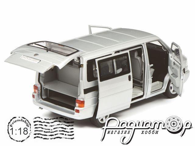 Volkswagen T4b Transporter Caravelle Minibus (2002) 450041500